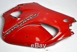 Triumph Daytona 955i T595 Seitenverkleidung Verkleidung Links