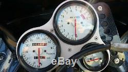 Triumph Daytona 955i T595 Shape