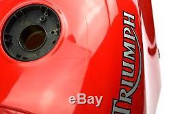Triumph Daytona 955i T595 Tank Benzintank Kraftstofftank