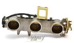 Triumph Daytona 955i T595N Bj. 03 Einspritzanlage Drosselklappen