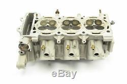 Triumph Daytona 955i T595N Bj. 2002 Cylinder head without camshafts