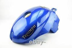 Triumph Daytona 955i T595N Bj. 2002 Tank Petrol Tank Fuel Tank