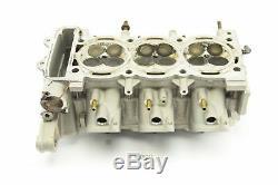 Triumph Daytona 955i T595N Bj. 2002 Zylinderkopf ohne Nockenwellen