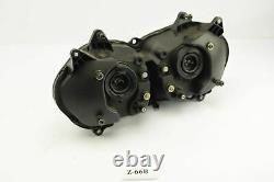 Triumph Daytona 955i T595N Bj. 2003 Headlight A566014193