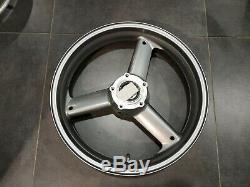 Triumph Daytona 955i TT600 Speed Triple Front Wheel T2000245 NEW 75% OFF