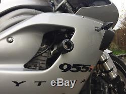 Triumph Daytona 955i VGC