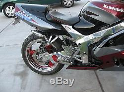 Triumph Daytona 955i exhaust 2002-2006 NEW XB08SS Extremeblaster Tunable Muffler