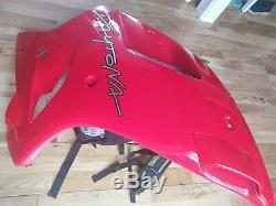 Triumph Daytona 955i right hand fairing
