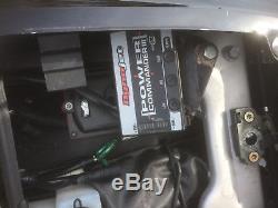 Triumph Daytona 955i ss 2004