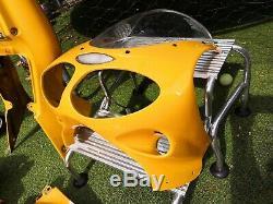 Triumph Daytona 96-2000 955i T595 Full Complete Fairing Set not Crashed Or
