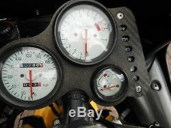 Triumph Daytona (Special) 955i