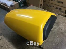 Triumph Daytona & Speed Triple 955i Racing Yellow Rear Set Cowl 2002-06