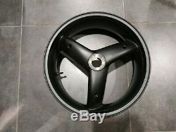 Triumph Daytona Speed Triple 955i Rear Alloy Wheel Black T2015213 NEW 70% OFF