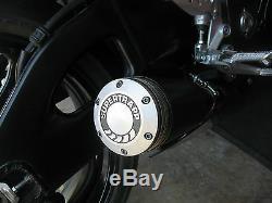 Triumph Daytona Speed Triple 955i -T595 exhaust 1997 2001 XB08 Extremeblaster