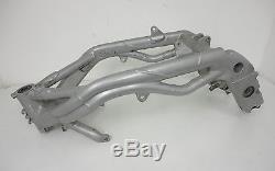 Triumph Daytona Speed Triple 955i T595N Rahmen mit dt. Papieren frame cadre
