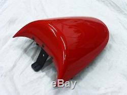 Triumph Daytona Speed Triple T595 T509 955i Seat Cowl Hump Pod Tornado Red