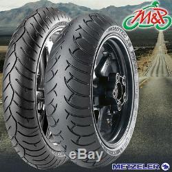 Triumph Daytona T 595 / 955 i 2000 190/50 ZR17 Metzler Roadtec Z6 Rear Tyre