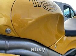 Triumph Daytona T595 955i