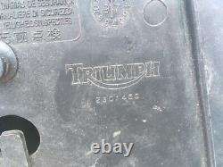 Triumph Daytona T595 955i SEAT COWL/ COVER