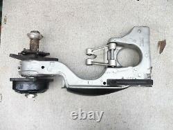 Triumph Daytona T595 Schwinge Einarmschwinge Swingarm T509 955i 1998