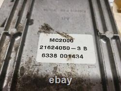 Triumph Daytona T595 T955i 97-01 CDI ECU MC2000 Flashed Tuned T1290600