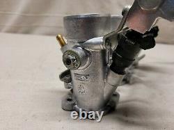 Triumph Daytona T595 T955i 97-01 Throttle Body Assembly Injectors TPS T1240107