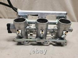 Triumph Daytona T595 T955i 97-01 Throttle Body Assembly TPS Injectors T1240107