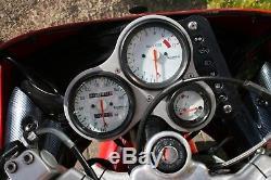 Triumph Daytona T955i