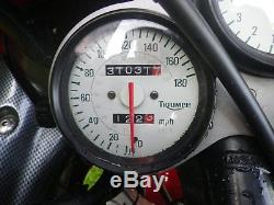 Triumph Daytona t595/955i 955cc Modern Classic Sports Touring Motorcycle