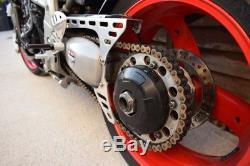 Triumph Speed Triple / Daytona 955i 1999 Stunning Bike 12,900k Miles