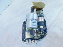 Triumph Speed Triple & Sprint RS ST & Daytona 955i Gas Petrol Fuel Tank Pump