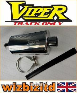 Triumph T955i Daytona 1997-2004 Micro Track Only Exhaust End Can EXC601