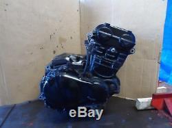 Triumph daytona 955i 1999 engine 78000 miles spares or repair