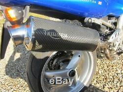 Triumph daytona 955i beautiful bike v low miles genuine bargain