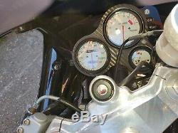 Triumph t595 daytona 955i