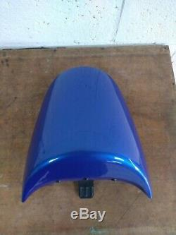 Triumph t595 daytona 955i t509 speed triple 97-01 rear pillion seat cowl cover