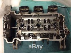 Zylinderkopf Cylinder Head Triumph Daytona 955i 595N 01-06